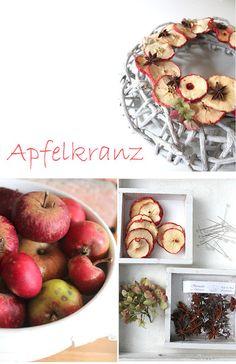 seidenfeins Blog vom schönen Landleben: September 2012 Dekoblog, Fruit, Vegetables, September, Food, Homemade, Baking, Country Living, Veggie Food