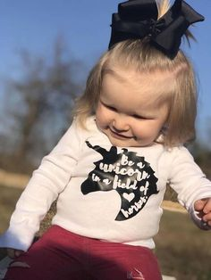 Be a unicorn in a field of horses baby bodysuit baby shower Childhood Images, Unicorn Baby Shower, Toddler Gifts, Cute Baby Clothes, Happy Kids, Baby Shower Themes, Baby Bodysuit, Kids Toys, Cute Babies