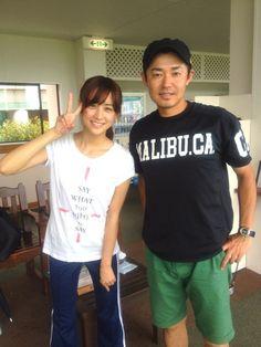 ゴルフと勉強。。。 の画像|山本美月オフィシャルブログ「BEAUTIFUL MOON」Powered by Ameba