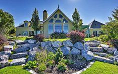 NEW! 3BR #HeberCity Villa w/Daily Housekeeping! #ParkCity #Utah #VacationRental