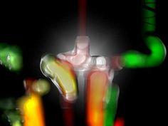 Fernando Aladrén _ artista plástico: melodía de limpieza molecular