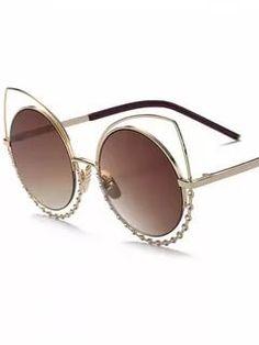 BEST CHEAP SUNGLASSES #sunglasses #cheap #forsale Cheap Sunglasses, Round Sunglasses, Good And Cheap, Round Frame Sunglasses