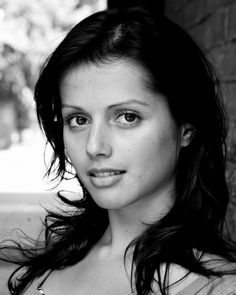 Norwegian actress with Ukrainian and Nepalese heritage, Amrita Acharia