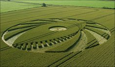 CROP CIRCLES - ART, GEOMETRY, CONTROVERSY - How Crop Circles are made.682 x 400 | 171 KB | www.misterx.ca