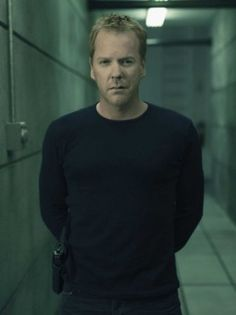 Kiefer Sutherland - Photo posted by kmilitah24