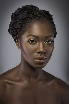 Image result for face black woman