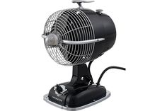 """Fanimation FP7958MB 7"""" Urbanjet in Mysterious Black with Black Blades"""