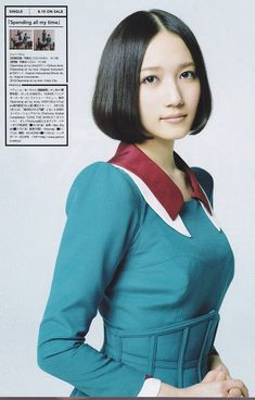 Perfume - Spending of my life - Nocchi