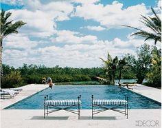 La Dolce Vita, swimming pool, piscina