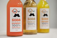 Grown Up Soda