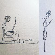 cartoon comic illustration  art drawing sketch