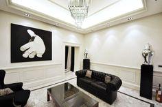 LUXORY HOTEL – RENOVATION  VIA CICERONE, ROME