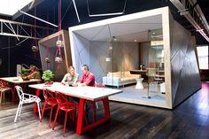 matt gibson facets studio for compulsive productions