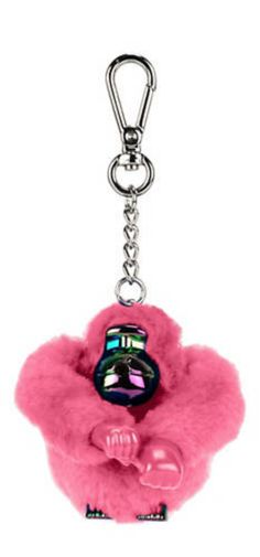 This playful monkey keychain is the perfect addition to any handbag, tote, or backpack. Lou's colorful iridescent face is sure to make you smile every tim. Kipling Monkey, Make You Smile, Irene, Iridescent, Inspirational Quotes, Make It Yourself, Bags, Accessories, Color