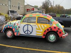 Peace Wagon