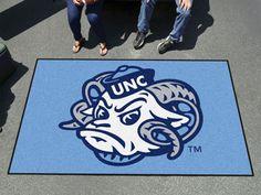 University of North Carolina - Chapel Hill Ulti-Mat
