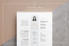 Resume/CV | Elsie @creativework247