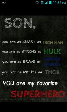Superhero room Make pics of super hero's (above) Add you are more loved than you'll ever know and pic of family You Are My Superhero, Superhero Room, Superhero Signs, Superhero Family, Superhero Cosplay, Chambre Nolan, Avengers Room, Marvel Room, Marvel Boys Bedroom