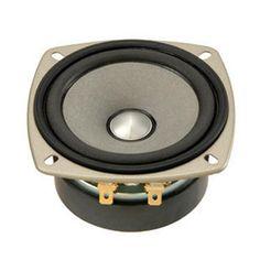 99.00$  Buy here - http://aliw0o.worldwells.pw/go.php?t=32703514053 - Fostex FF85WK FF105WK FF125WK FF165WK FF225WK (8 ohms) Cone type Full-range Speaker Units HIFI DIY Audio 99.00$