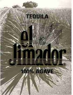 El Jimador are sponsoring our Day of the Dead party!