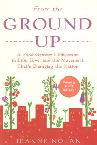"""A book you should check out ...  Jeanne Nolan's """"From The Ground Up"""" - http://btripp-books.livejournal.com/148394.html"""