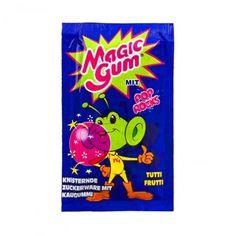 Sommer, Schwimmbad, Magic Gum