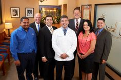 Dr. Toorani partners with Patterson to provide the best patient experience possible.