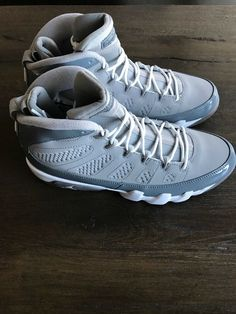 ff78635fb0306c DEADSTOCK! AIR JORDAN 9 RETRO