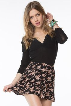 #Brandy Melville          #Skirt                    #Suzanne #Skirt           Suzanne Skirt                                       http://www.seapai.com/product.aspx?PID=595303