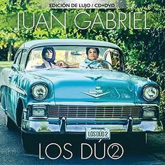 Juan Gabriel Los Duo 2 Vinyl Juan Gabriel is among the greatest selling Latin American artists in the history of music, with over 100 million copies sold Alberto Aguilera Valadez, El Divo, Volkswagen, Carlo Rivera, Album Of The Year, Google Play Music, Latin Music, Music Games, Best Selling Books