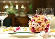 てまり ウラク青山様の装花 : 一会 ウエディングの花
