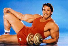 Arnold Schwarzenegger's Most Valuable Workout Advice
