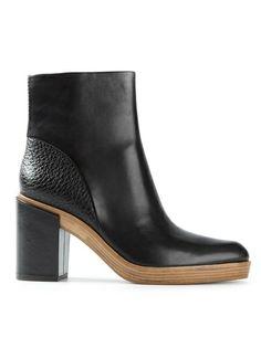 Alexander Wang Jourdan boots