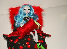monster high ghoulia doll - Google Search