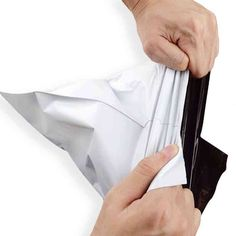 12 x 16 Tamper Proof Courier Shipping Bags for Safe & secure transport.