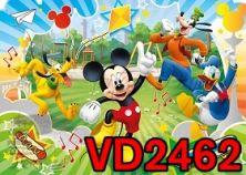 Mickey Si Prietenii Clubul Lui Mickey Mouse Mickey Minnie Minnie Mouse