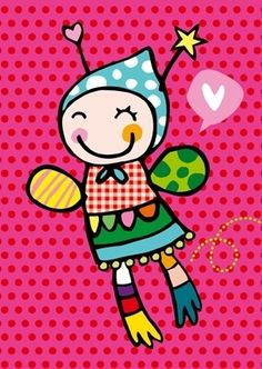 Love this card () Painting For Kids, Drawing For Kids, Art For Kids, Fiber Art Jewelry, Giraffe Art, India Art, Child Day, Baby Art, Stone Art