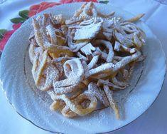 Tagliatelle+dolci+di+carnevale