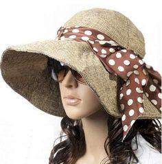 d90e7fe6ed1 Fashion linen women s hat anti-uv summer sunbonnet spring big sun hat along  the cap beach cap