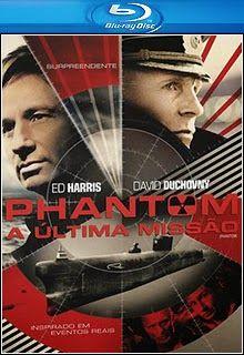 Phantom - A Última Missão!!!