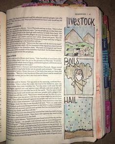 #illustratedfaith #craftedword #kristiematthewsdesigns #documentedfaith #journalingbiblecommunity #biblejournal #biblejounaling #biblejournalinglife #journalbible #biblejournalingcommunity #neocolorii #bythewell4god