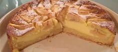 Crostata di mele e mascarpone Bimby, un modo per rendere irresistibili le mele :P Per prepararla dobbiamo preparare frolla e crema. Ingredienti: 300 gr ...