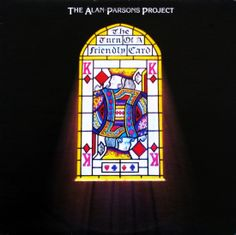 Alan Parsons Project  – The Turn Of A Friendly Card