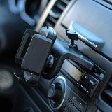 Mountek nGroove Universal CD Slot Mount (Black) - Mountek nGroove Universal CD Slot Mount (Black) The MT5000-D: Mounteks 4th revision of its popular CD Slot Mount. Now with a rubber dipped nGroove blade for better grip!Firmly mounts cell phones, http://computer-s.com/car-mount-holders/mountek-ngroove-universal-cd-slot-mount-for-cell-phones-and-gps-devices-review/