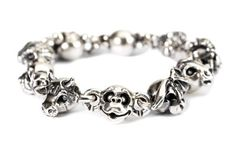 The X by Trollbeads Animal bracelet.  Love the theme of course. http://www.trollbeadsgallery.com/x-by-trollbeads/