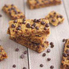 #265833 - Chocolate Chip Cookie Sticks Recipe