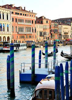 Travel Inspiration | Venice, Italy