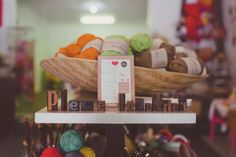 Featured Shop: Piece Together