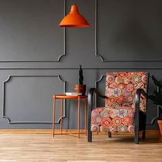 Unique coverage, fully breathable, matt finish... Luxury wall paint! Love Seat, Accent Chairs, It Is Finished, Couch, Luxury, Supreme, Wall, Painting, Furniture