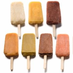Where There's A Meal, There's a Way - Review of Paleo Passion Pops